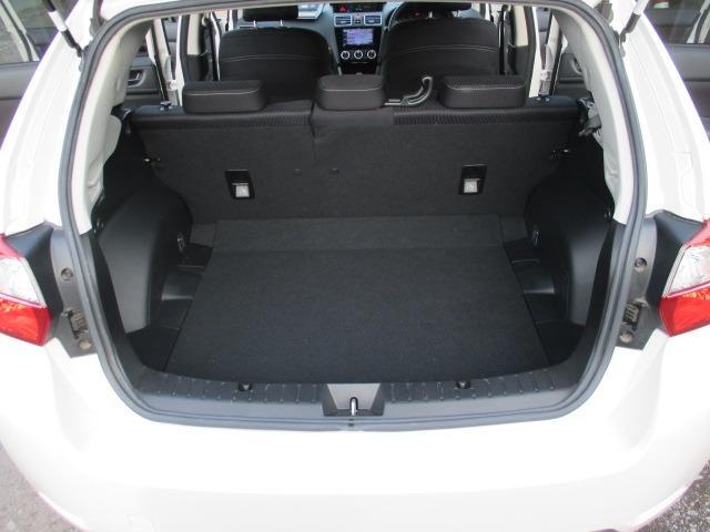 1.6i-L 4WD ワンオーナー ナビTV 禁煙車(8枚目)