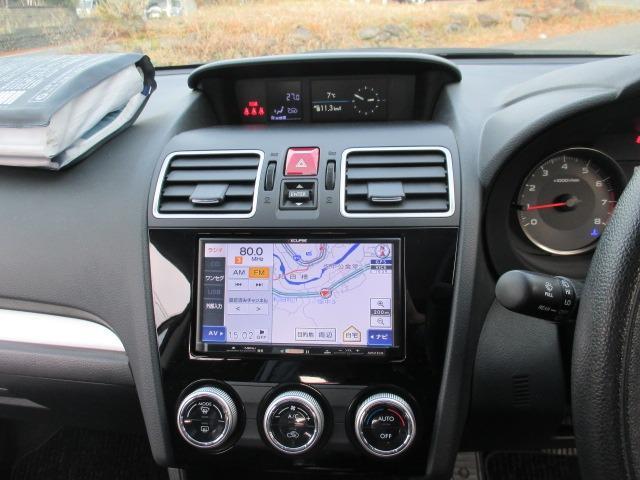 1.6i-L 4WD ワンオーナー ナビTV 禁煙車(11枚目)
