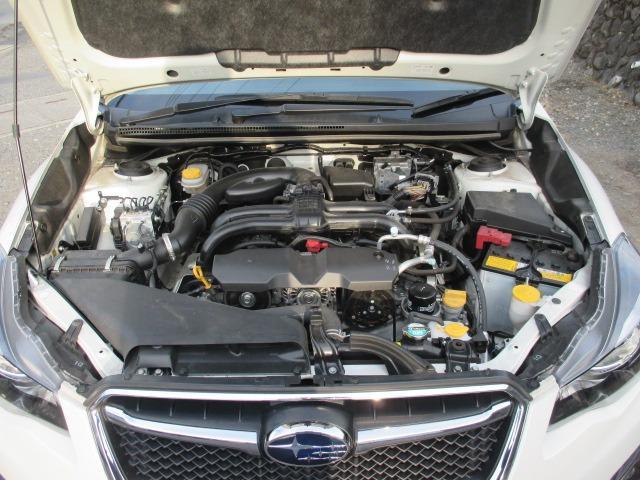 1.6i-L 4WD ワンオーナー ナビTV 禁煙車(13枚目)