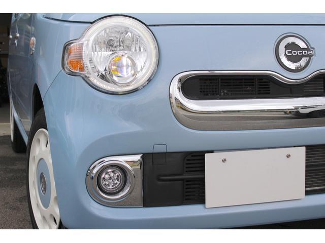 ◇最終モデル専用ライト◇純正LEDヘッドライトが採用されております。
