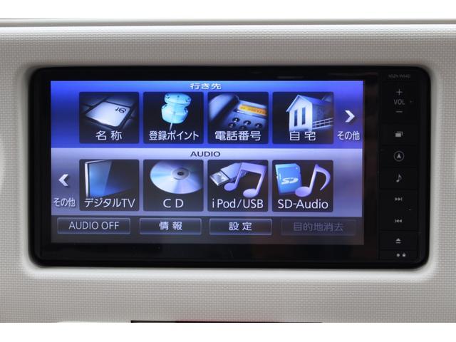 ◇純正オプションオーディオ◇フルセグTV、ナビ機能をはじめ、Bluetooth機能やi Pod接続など近年欠かせないソースもインストールされたユニットです。