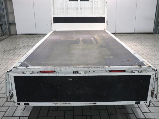 ロングフルジャストロー ディーゼル 5速MT 3方開き(16枚目)