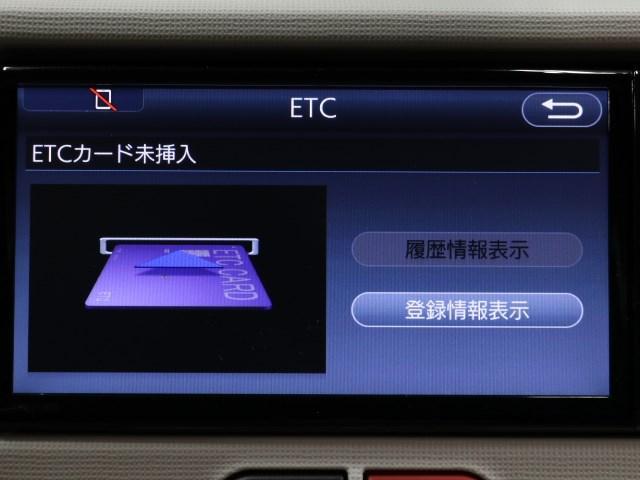 X 純正SDナビ 左電動スライド ETC セーフティセンスC(10枚目)