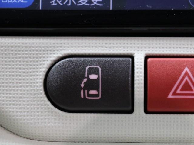 X 純正SDナビ 左電動スライド ETC セーフティセンスC(12枚目)