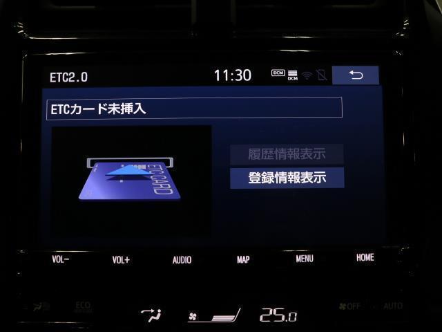 S フルセグ バックカメラ ドラレコ 衝突被害軽減システム ETC LEDヘッドランプ フルエアロ DVD再生 ミュージックプレイヤー接続可 記録簿 安全装備 オートクルーズコントロール ナビ&TV CD(10枚目)