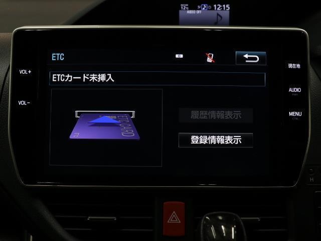 Gi ブラックテーラード フルセグ 後席モニター バックカメラ 衝突被害軽減システム ETC 両側電動スライド LEDヘッドランプ 3列シート ワンオーナー DVD再生 ミュージックプレイヤー接続可 記録簿 乗車定員7人 CD(10枚目)
