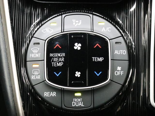 Gi ブラックテーラード フルセグ 後席モニター バックカメラ 衝突被害軽減システム ETC 両側電動スライド LEDヘッドランプ 3列シート ワンオーナー DVD再生 ミュージックプレイヤー接続可 記録簿 乗車定員7人 CD(12枚目)