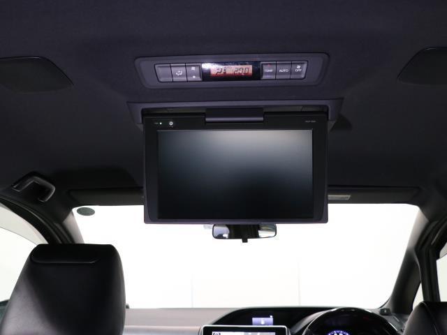 Gi ブラックテーラード フルセグ 後席モニター バックカメラ 衝突被害軽減システム ETC 両側電動スライド LEDヘッドランプ 3列シート ワンオーナー DVD再生 ミュージックプレイヤー接続可 記録簿 乗車定員7人 CD(14枚目)