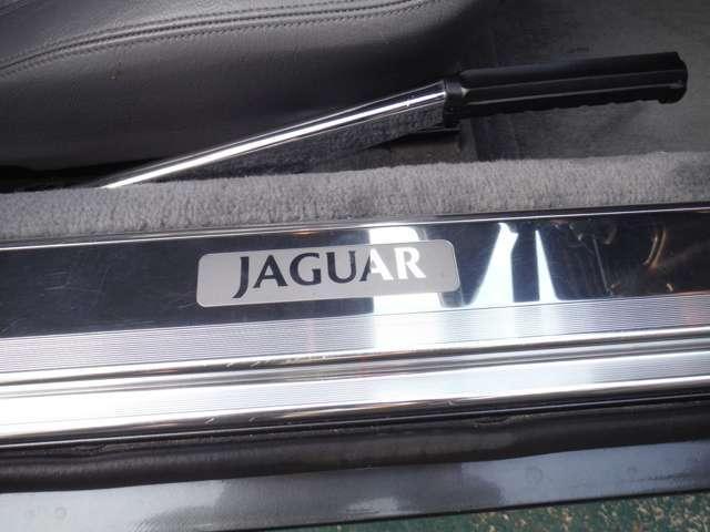 ジャガー ジャガー XJ-S クーペ S