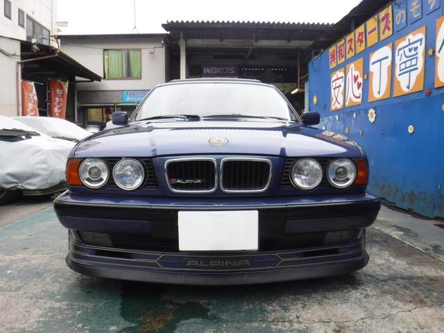 「BMWアルピナ」「アルピナ B10」「セダン」「神奈川県」の中古車3