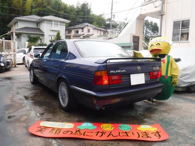 「BMWアルピナ」「アルピナ B10」「セダン」「神奈川県」の中古車7
