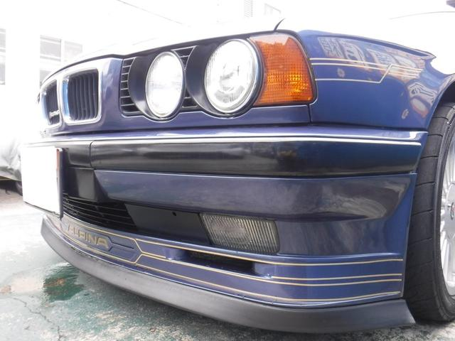 「BMWアルピナ」「アルピナ B10」「セダン」「神奈川県」の中古車9