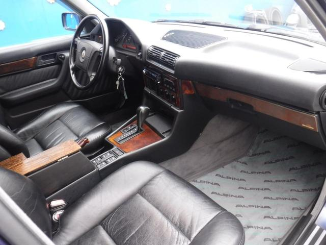 「BMWアルピナ」「アルピナ B10」「セダン」「神奈川県」の中古車16