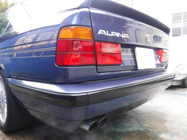 「BMWアルピナ」「アルピナ B10」「セダン」「神奈川県」の中古車32