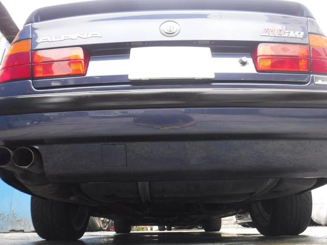 「BMWアルピナ」「アルピナ B10」「セダン」「神奈川県」の中古車33