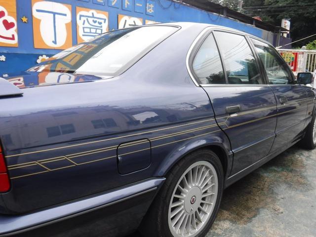 「BMWアルピナ」「アルピナ B10」「セダン」「神奈川県」の中古車37
