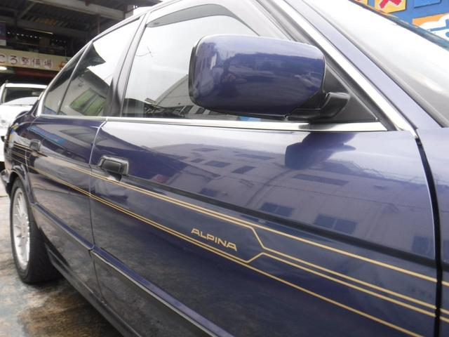 「BMWアルピナ」「アルピナ B10」「セダン」「神奈川県」の中古車41