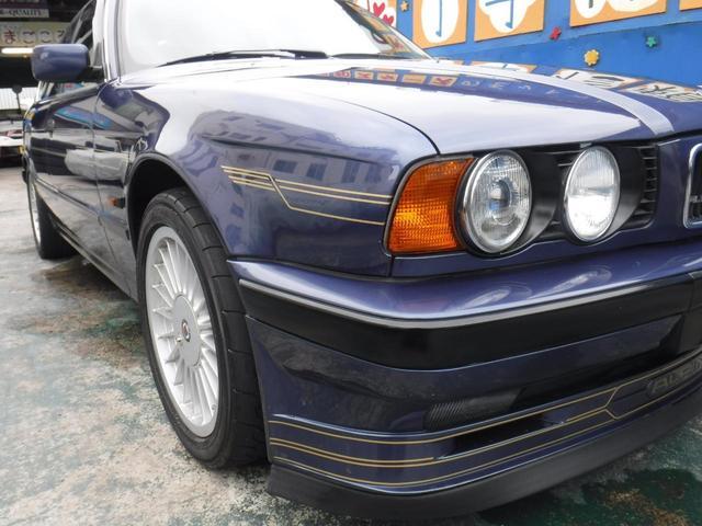 「BMWアルピナ」「アルピナ B10」「セダン」「神奈川県」の中古車43