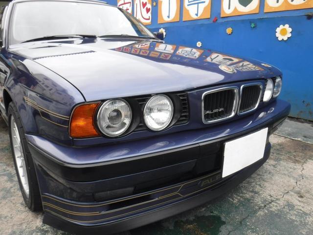 「BMWアルピナ」「アルピナ B10」「セダン」「神奈川県」の中古車45