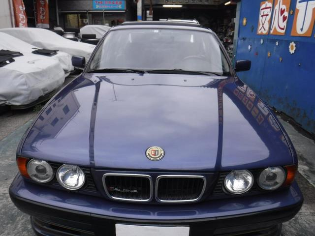 「BMWアルピナ」「アルピナ B10」「セダン」「神奈川県」の中古車47