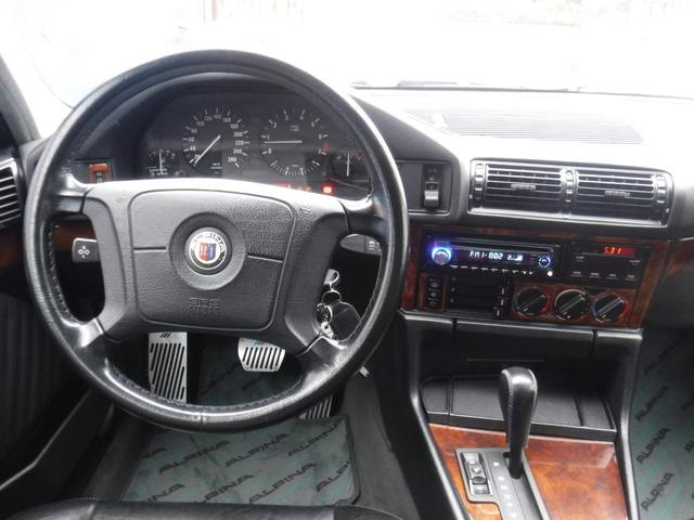 「BMWアルピナ」「アルピナ B10」「セダン」「神奈川県」の中古車48