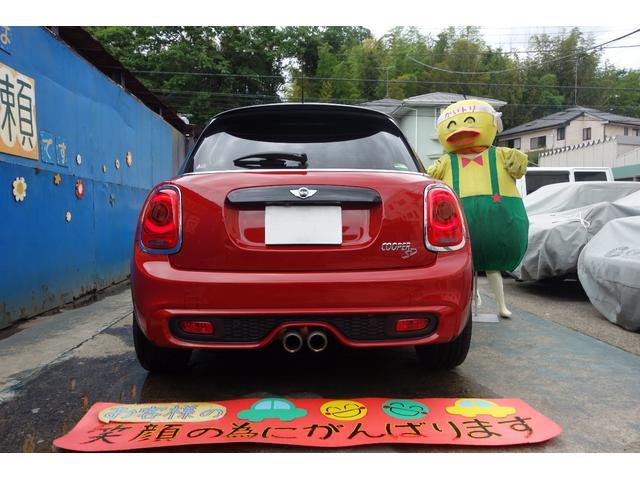 「MINI」「MINI」「コンパクトカー」「神奈川県」の中古車5