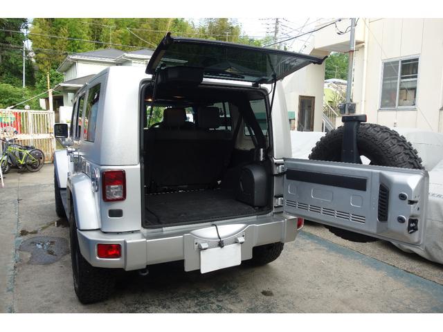 「その他」「ジープラングラーアンリミテッド」「SUV・クロカン」「神奈川県」の中古車13
