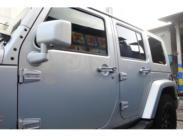 「その他」「ジープラングラーアンリミテッド」「SUV・クロカン」「神奈川県」の中古車16