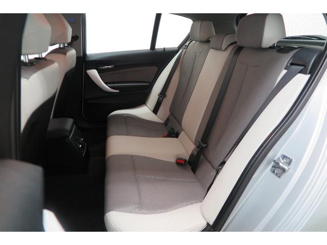BMW BMW 116i スタイル ハーフレザー 社外ナビ 地デジ HID