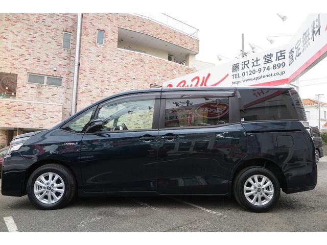 「トヨタ」「ヴォクシー」「ミニバン・ワンボックス」「神奈川県」の中古車6