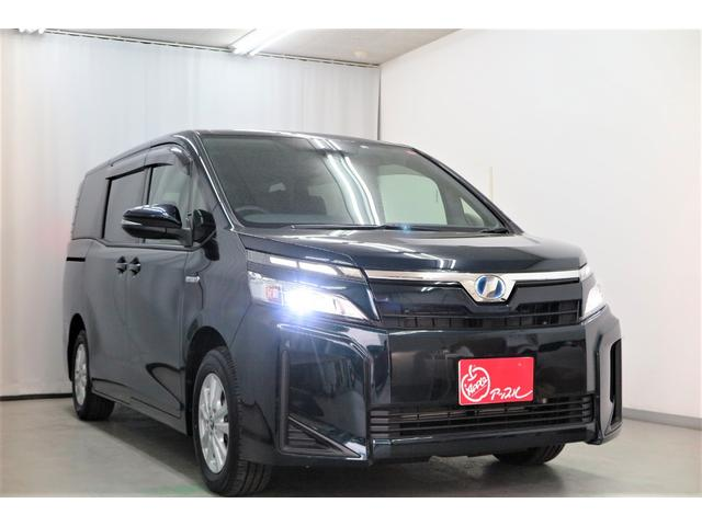 「トヨタ」「ヴォクシー」「ミニバン・ワンボックス」「神奈川県」の中古車30