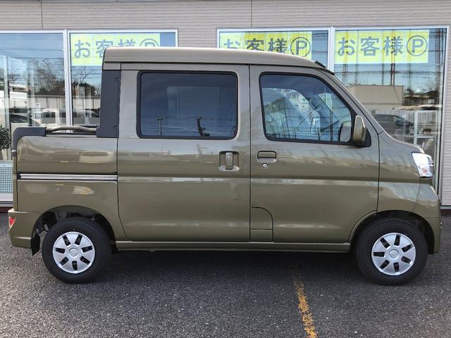 「ダイハツ」「ハイゼットカーゴ」「軽自動車」「東京都」の中古車4