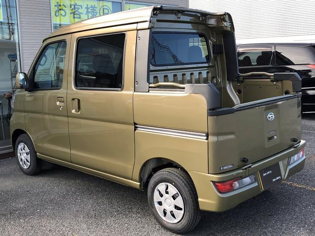 「ダイハツ」「ハイゼットカーゴ」「軽自動車」「東京都」の中古車8