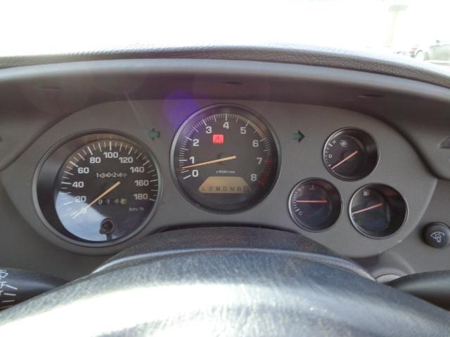 トヨタ スープラ RZ-S ターボ ETC パワーシート タイベル交換済
