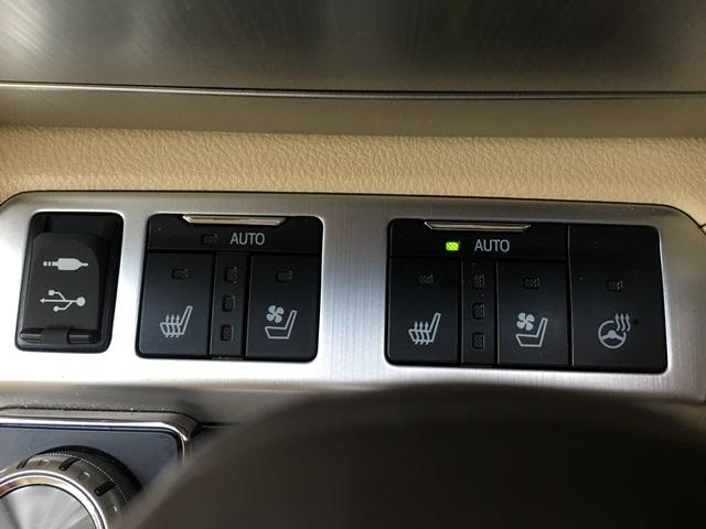トヨタ ランドクルーザー ZX プレミアムサウンド マルチテレイン パワーバックドア