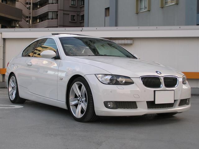 「BMW」「BMW」「クーペ」「神奈川県」の中古車3