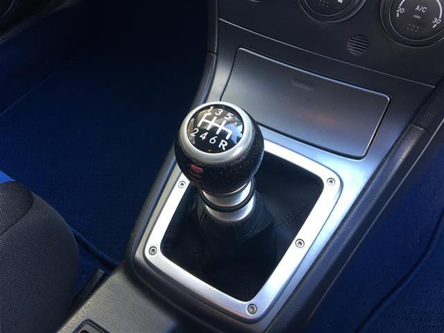 スバル インプレッサ STi ワンオーナー HDDナビ 4WD ターボ ETC