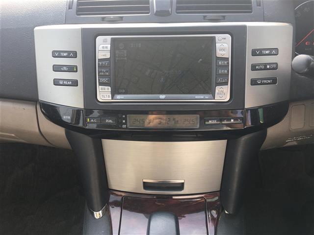 トヨタ マークX 250G FパッケージLTD