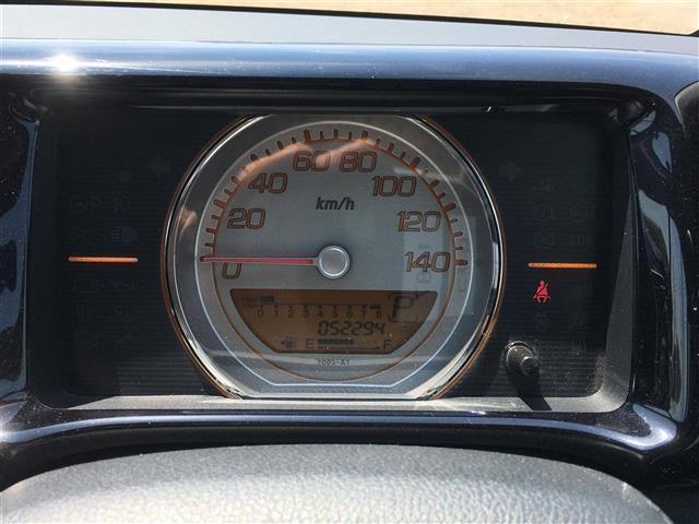 ディーバ 4WD バックカメラ HIDライト CDオーディオ(10枚目)