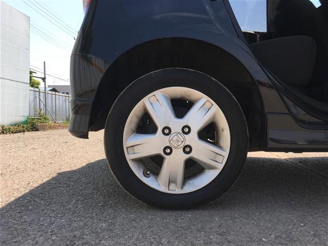 ディーバ 4WD バックカメラ HIDライト CDオーディオ(17枚目)
