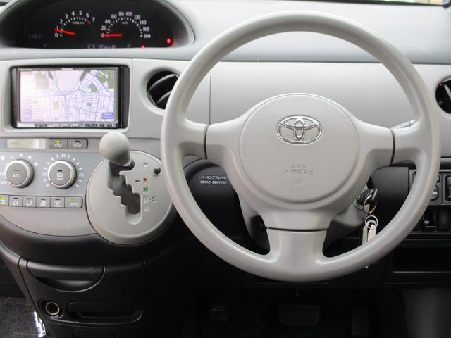 トヨタ シエンタ G禁煙車HIDフルエアロPスラHDDナビTVETC外15AW