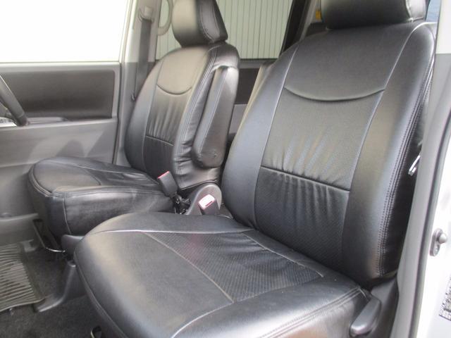 トヨタ ヴォクシー ZS禁煙車HIDエアロ両側PスラHDDナビTVフリップモニタ