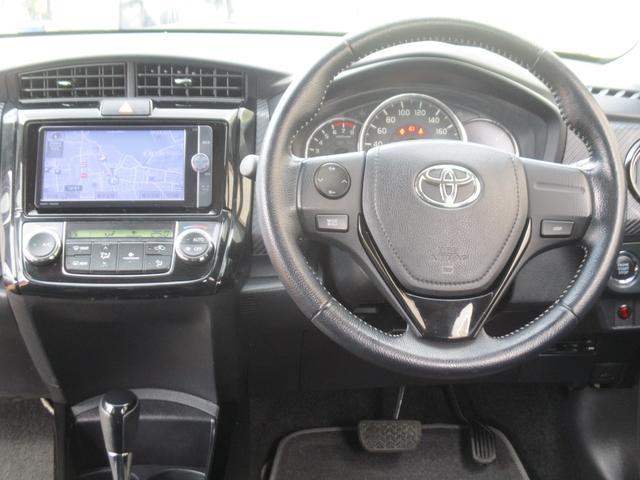 トヨタ カローラフィールダー 1.5G エアロツアラー・ダブルバイビーHIDエアロSDナビ