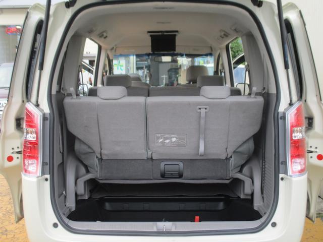 ホンダ ステップワゴン G Lパッケージ禁煙車両側PスラHDDナビTVフリップモニタ