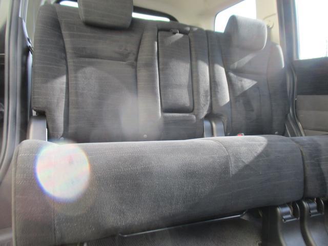 ホンダ ステップワゴン G Lパッケージ禁煙車両側PスラHDDインターナビTVフリッ