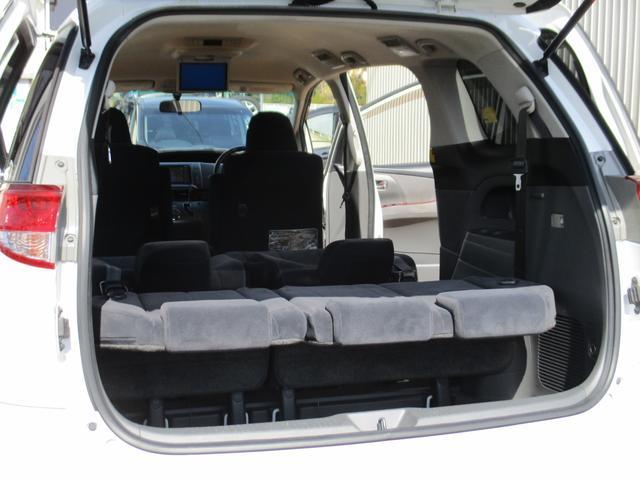 2.4アエラス Gエディションパートタイム4WD中期型禁煙車(20枚目)