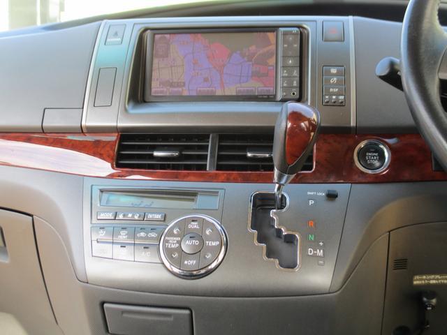 2.4アエラス Gエディションパートタイム4WD中期型禁煙車(27枚目)