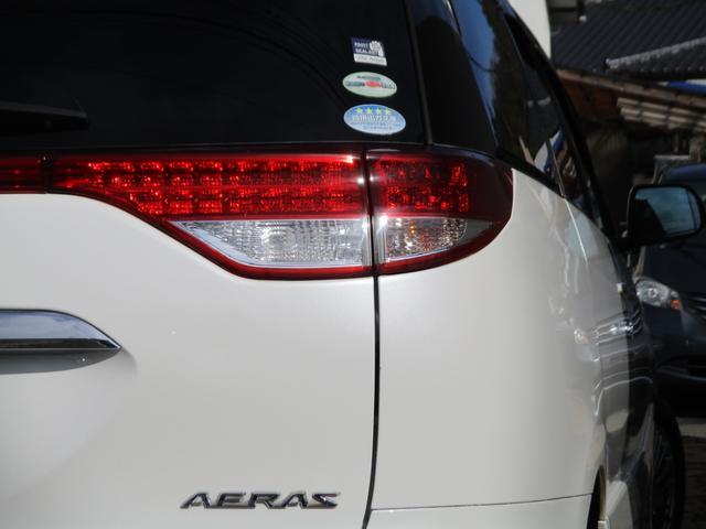 2.4アエラス Gエディションパートタイム4WD中期型禁煙車(50枚目)