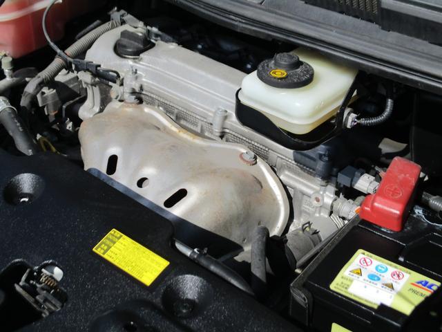 2.4アエラス Gエディションパートタイム4WD中期型禁煙車(54枚目)