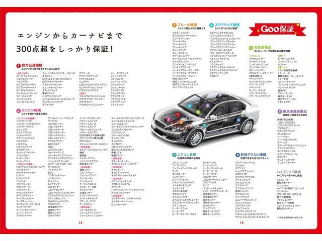 2.4アエラス Gエディションパートタイム4WD中期型禁煙車(67枚目)